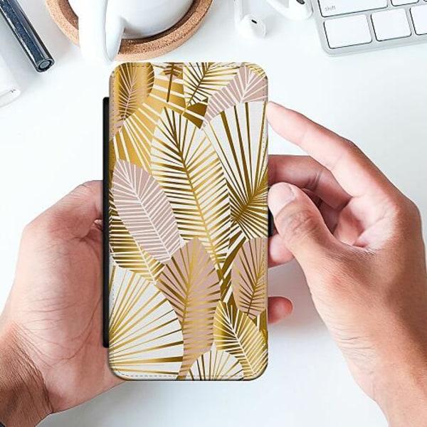 Samsung Galaxy A52 5G Slimmat Fodral Guld