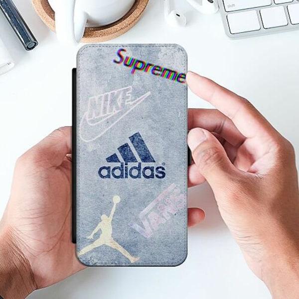Samsung Galaxy A52 5G Slimmat Fodral Ice