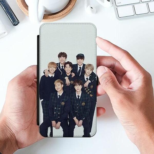 Samsung Galaxy A52 5G Slimmat Fodral K-POP BTS