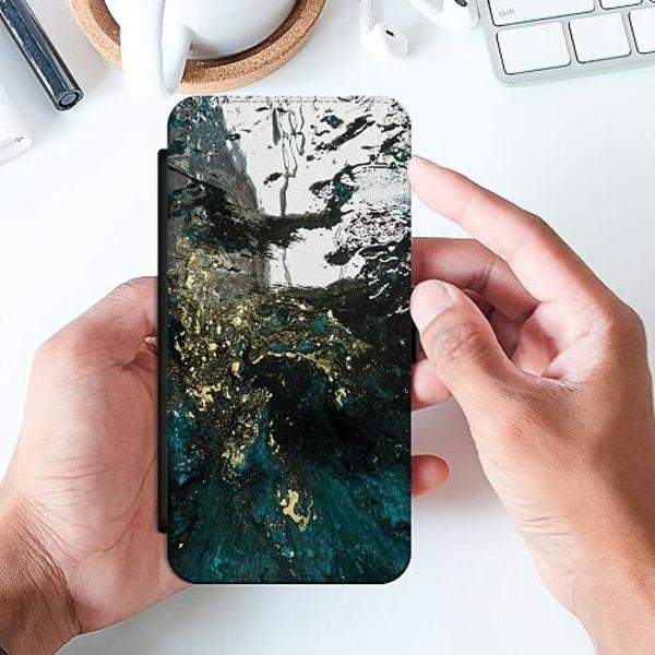 Samsung Galaxy A52 5G Slimmat Fodral Mönster