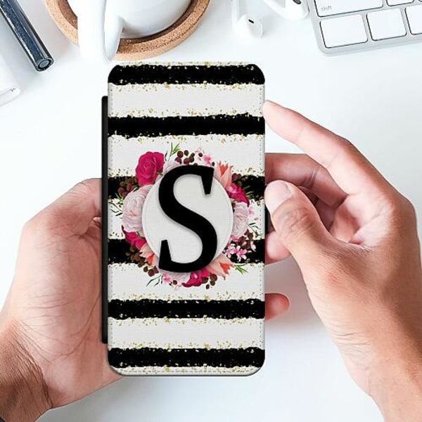 Samsung Galaxy A52 5G Slimmat Fodral S