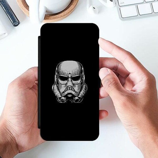 Samsung Galaxy A52 5G Slimmat Fodral Stormtrooper