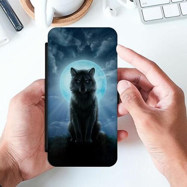 Samsung Galaxy A52 5G Slimmat Fodral Varg