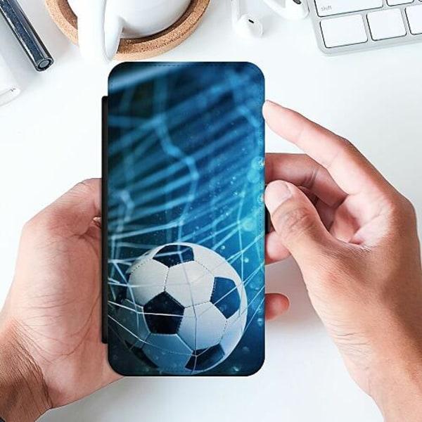 Samsung Galaxy A52 5G Slimmat Fodral VM Fotboll 2018