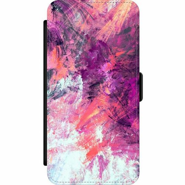 Samsung Galaxy A52 5G Wallet Slim Case Keep Painting