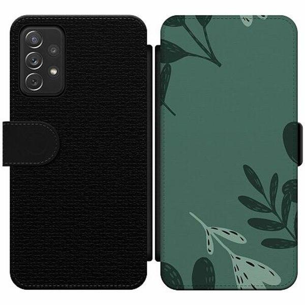 Samsung Galaxy A52 5G Wallet Slim Case Simplicity Grows