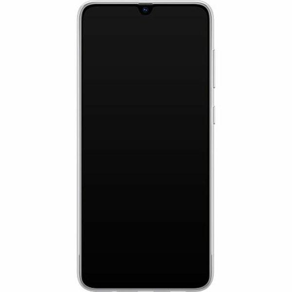 Samsung Galaxy A70 Thin Case Flamingo Fever