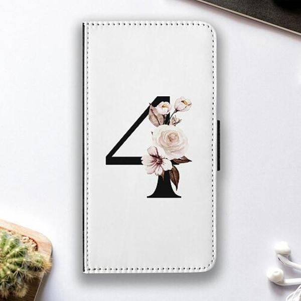 Samsung Galaxy S21+ Fodralskal Bokstäver