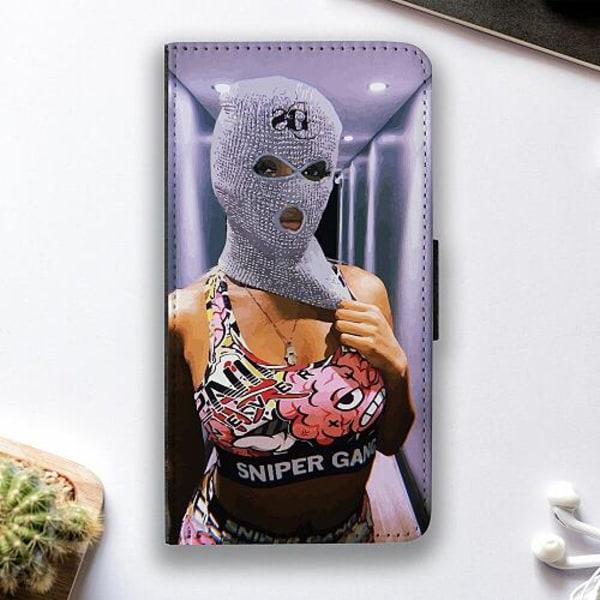 Apple iPhone 7 Fodralskal Pussy Riot