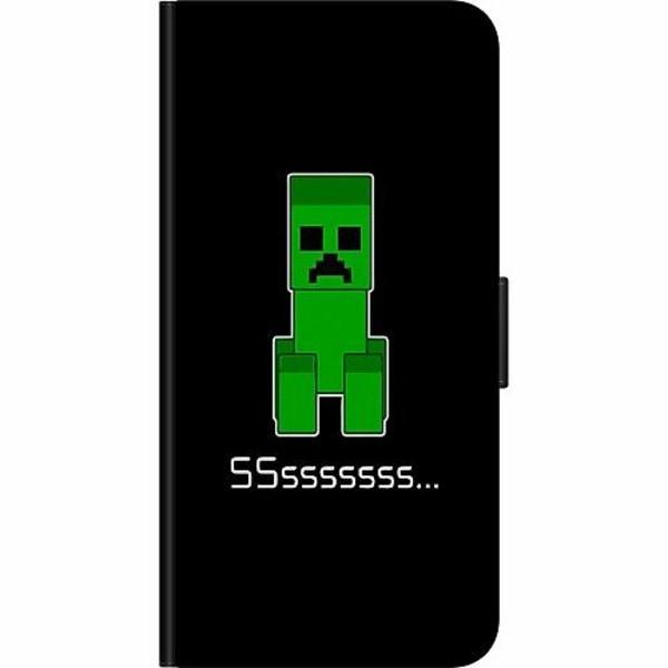 OnePlus 7T Fodralväska MineCraft