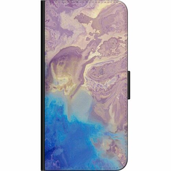 Samsung Galaxy S7 Fodralväska Pattern