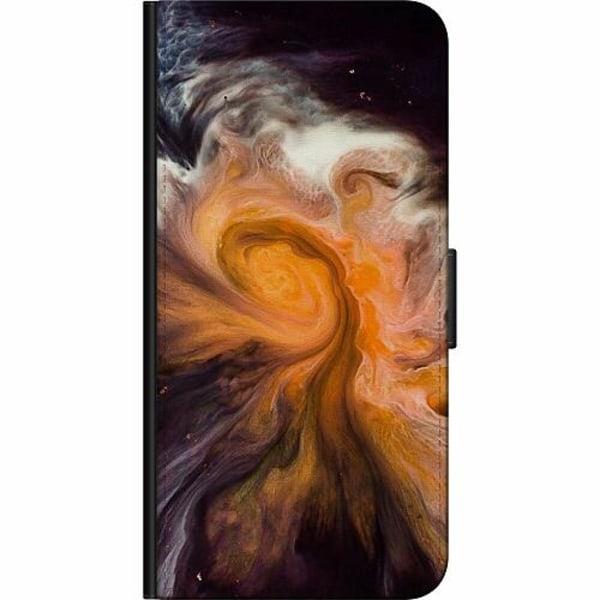 Samsung Galaxy A10 Fodralväska Pattern