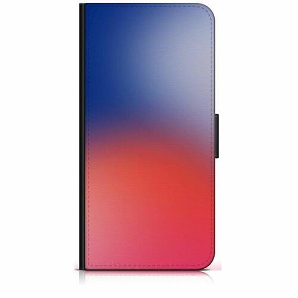 Huawei Y6 (2018) Plånboksfodral Pattern