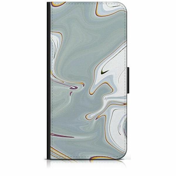 Samsung Galaxy Xcover 3 Plånboksfodral Pattern