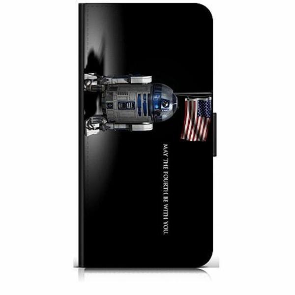 Samsung Galaxy J5 (2017) Plånboksfodral Star Wars