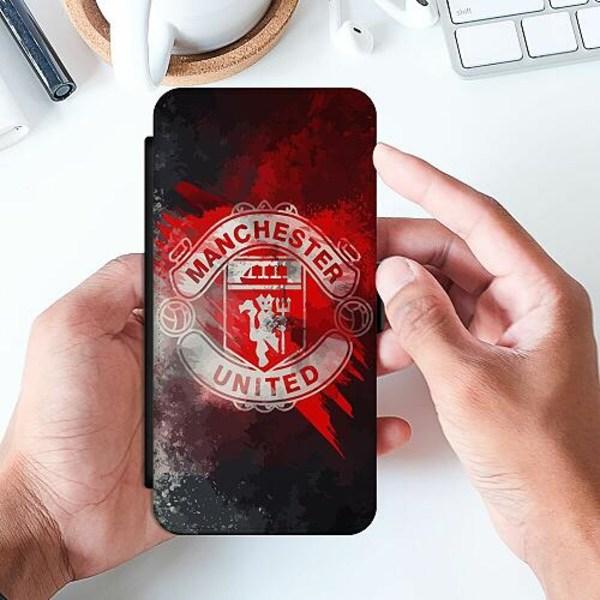 Samsung Galaxy S9 Slimmat Fodral Manchester United FC