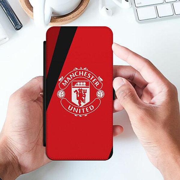 Apple iPhone 12 mini Slimmat Fodral Manchester United FC