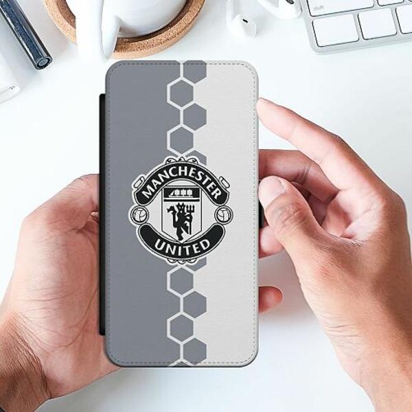 Samsung Galaxy S8 Slimmat Fodral Manchester United FC