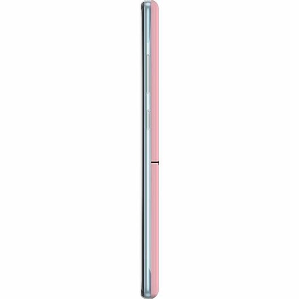 Samsung Galaxy A72 5G Mjukt skal - carpe diem