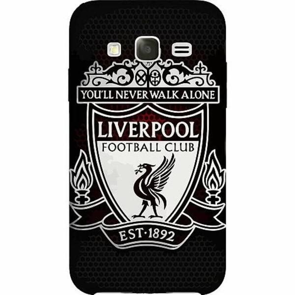 Samsung Galaxy Core Prime Thin Case Liverpool L.F.C.