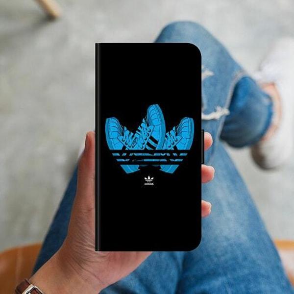 Sony Xperia L3 Plånboksskal Adidas