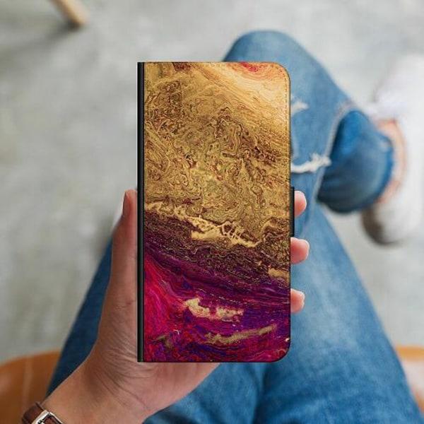 OnePlus Nord N100 Plånboksskal Pattern