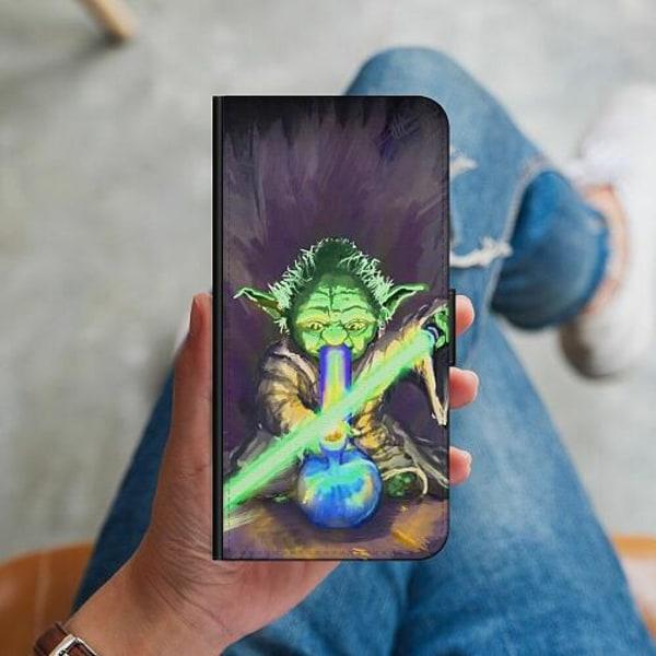 Samsung Galaxy A51 Plånboksskal Star Wars