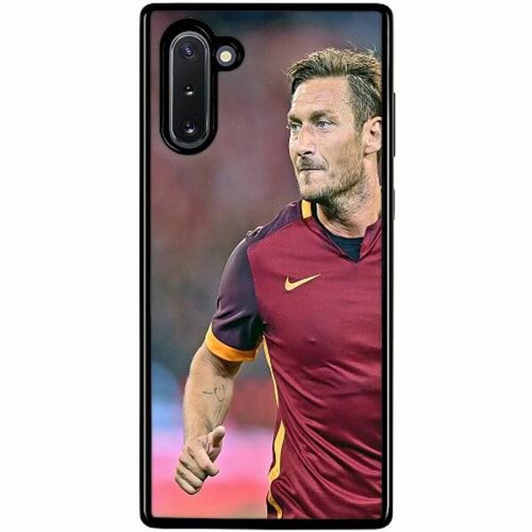 Samsung Galaxy Note 10 Heavy Duty 2IN1 Francesco Totti