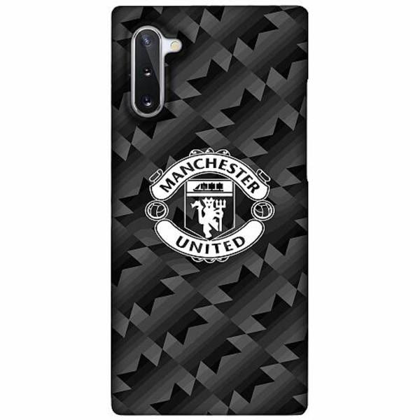 Samsung Galaxy Note 10 LUX Mobilskal (Matt) Manchester United FC
