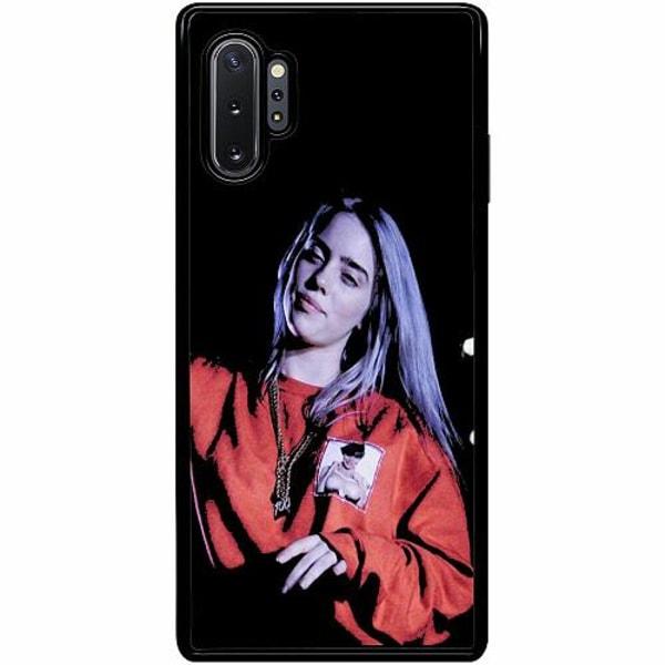 Samsung Galaxy Note 10 Plus Heavy Duty 2IN1 Billie Eilish 2021