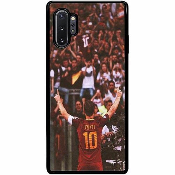 Samsung Galaxy Note 10 Plus Heavy Duty 2IN1 Francesco Totti
