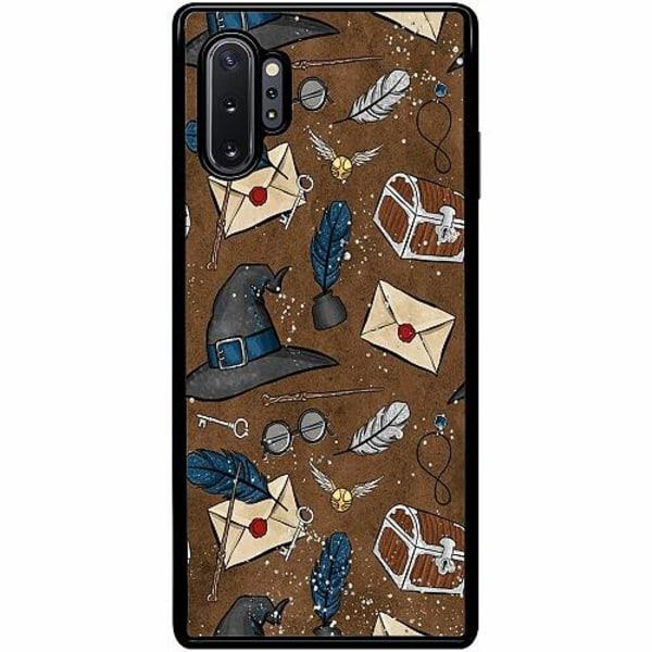 Samsung Galaxy Note 10 Plus Heavy Duty 2IN1 Harry Potter