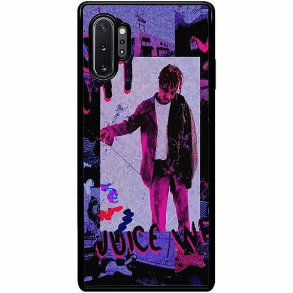 Samsung Galaxy Note 10 Plus Heavy Duty 2IN1 Juice WRLD