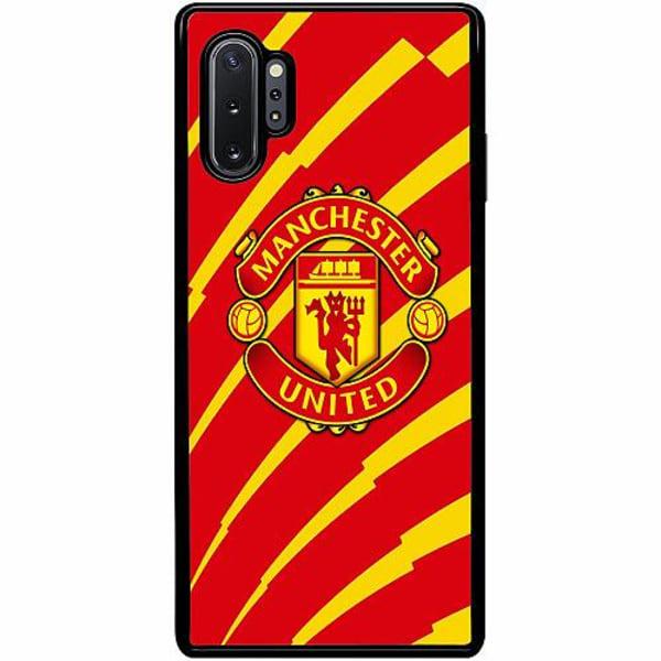 Samsung Galaxy Note 10 Plus Heavy Duty 2IN1 Manchester United FC