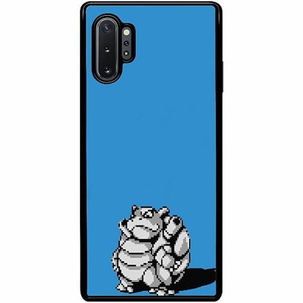 Samsung Galaxy Note 10 Plus Heavy Duty 2IN1 Pixel art Pokémon