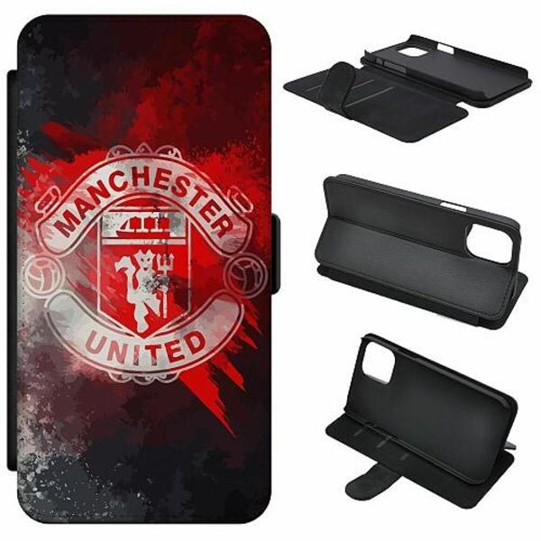 Samsung Galaxy S10e Mobilfodral Manchester United FC