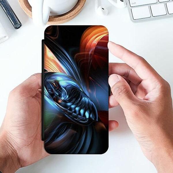 Apple iPhone 6 / 6S Slimmat Fodral Pattern