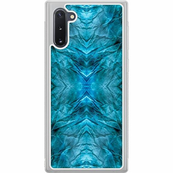 Samsung Galaxy Note 10 Soft Case (Frostad) Do You See