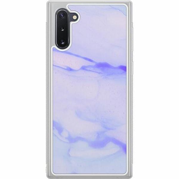 Samsung Galaxy Note 10 Soft Case (Frostad) Marine Ultra