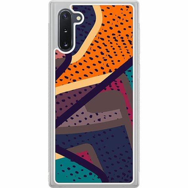 Samsung Galaxy Note 10 Soft Case (Frostad) Out Of Wandas