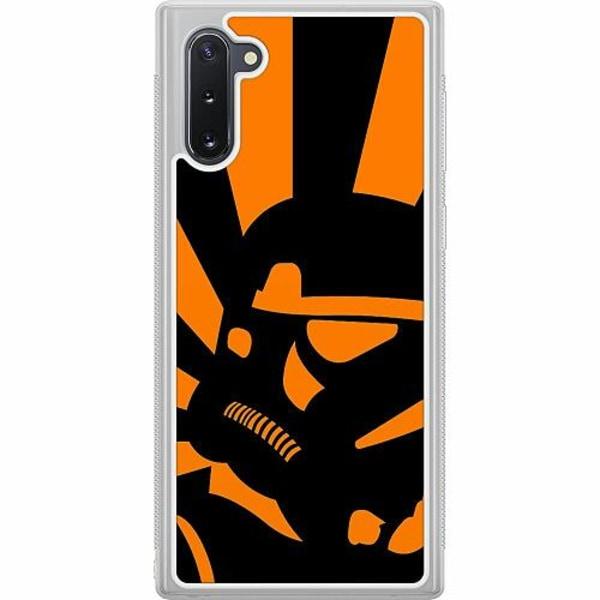 Samsung Galaxy Note 10 Soft Case (Frostad) Star Wars