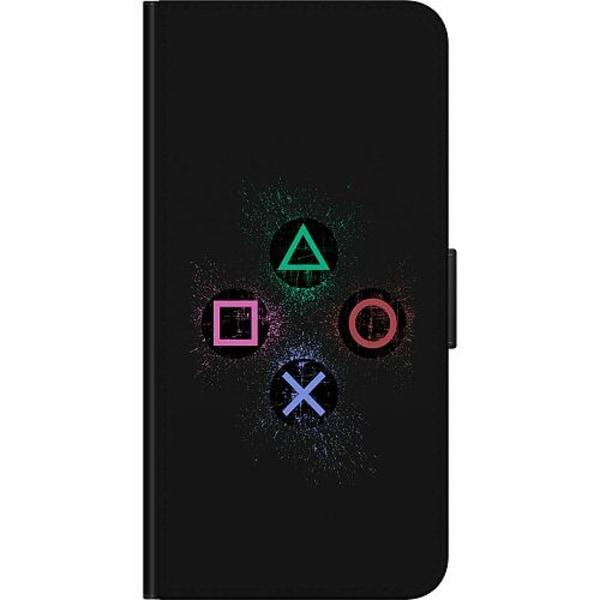 Samsung Galaxy Note 20 Fodralväska Game