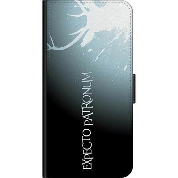 Samsung Galaxy Note 20 Fodralväska Harry Potter