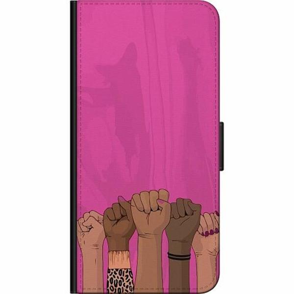 Samsung Galaxy Note 20 Fodralväska International Women's Day