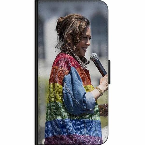 Samsung Galaxy Note 20 Fodralväska Kamala Harris
