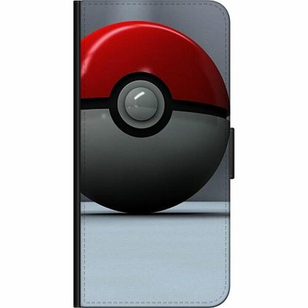 Samsung Galaxy Note 20 Fodralväska Pokemon