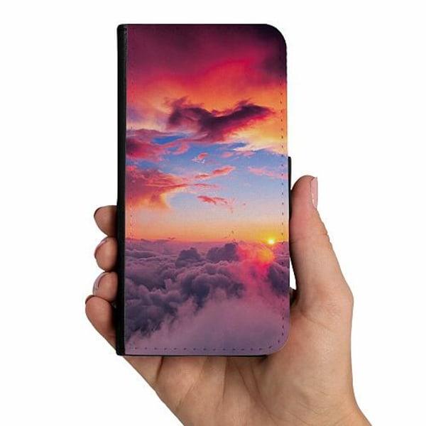 Samsung Galaxy Note 20 Mobilskalsväska Lovely Sky