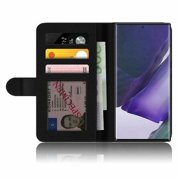 Samsung Galaxy Note 20 Ultra Fodralskal MineCraft
