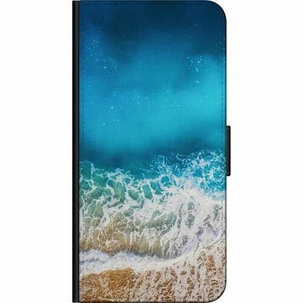Samsung Galaxy Note 20 Ultra Fodralväska Beach Please