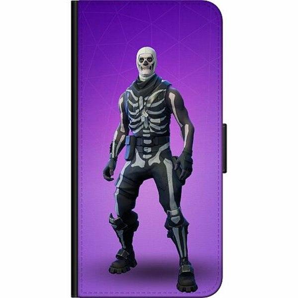 Samsung Galaxy Note 20 Ultra Fodralväska Fortnite Skull Trooper